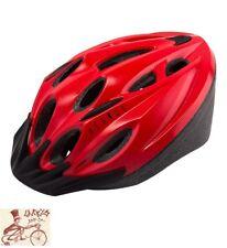 AERIUS HERON RED LARGE--X LARGE BICYCLE HELMET