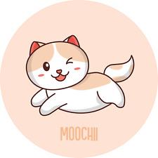 1,000,000 MOOCHII Token (1 Million MOOCHII) MINING Contract Crypto Currency
