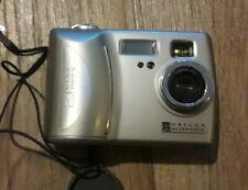 Oregon Scientific 2.1 Mega Pixels Camera With Case (model DS8228)