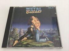 Metal Ballads Vol. 2  CD-Album