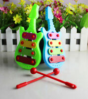 Baby Kids Music Toys Mini Xylophone Developmental Musical Development Toys Gifts