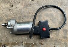 Briggs and Stratton OEM Electric Starter E325136 Snowblower, Lawn and Garden