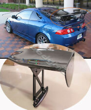 CARBON FIBER JS RACING 1600MM TYPE-1 GT WING FOR INTEGRA RSX DC5