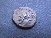 ROMAINE/ TETRICUS II 273-274. MINIMI R/ L'ESPOIR. IMITATION BARBARE ***RR2***