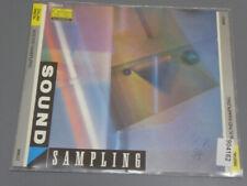 VARIOUS : Sound Sampling - Collins Classics  > VG+ (CD)