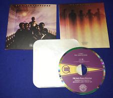 RARE Temptations 1990 CD MINI LP NR MINT Hip-O Select LIMITED EDITION Gordy