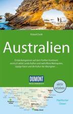 DuMont Reise-Handbuch Reiseführer Australien von Roland Dusik (2018, Taschenbuch)