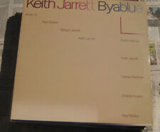 FREE 2for1 OFFER-Keith Jarrett ‎– Byablue : Impulse! ‎– AS-9331/LP