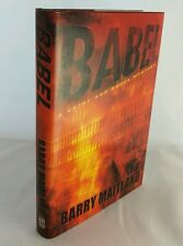 Babel: A Kathy and Brock Mystery by Barry Maitland (Hardback, 2003), SIGNED