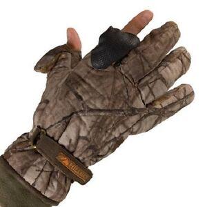 Hillman Classic Gloves Camo XL Size