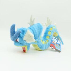 Gyarados Pokemon Kimi ni Kimeta I choose you Plush 30cm Long TAKARA TOMY A.R.T.S