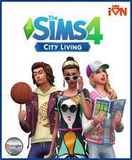 [Espansione DIGITALE ORIGIN] PC The Sims 4 Vita in Città [Solo KEY] City Living