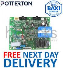 Potterton Gold 24 HE PCB 7690359 5120217 5118297 Genuine Part   Free Del *NEW*