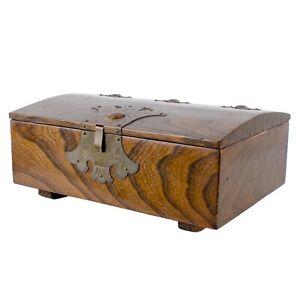 Korean Lock Box