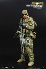U.S. Army FCS Future Combat Systems TF Ver 1/6th Scale Figure by Soldier Story