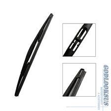 "14"" Rear Windshield Wiper Blade For Honda CR-V CRV Pilot Fit/Jazz Acura Infiniti"