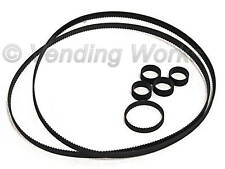 Coinco Belts BA30 Mag50 Mag Bill Pro BP2 BP4 Validator Belt Kit