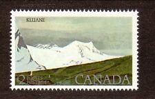 Canada--#727 MNH--1979 Kluane National Park
