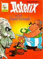 Asterix Laurel Wreath Bk 13 PKT (Knight Books), Goscinny, Ren�, Used; Good Book