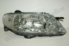 01-03 MAZDA 323 Protege Astina Lantis Headlight Lamp RIGHT Side