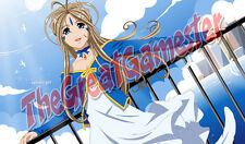 Ah My Goddess Uptown Girl Custom Playmat / Gamemat / Mat #84549