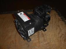 CARLYLE KAMB007ACAV 3/4HP 2 CYCLE AIR COOLED SEMI HERMETIC COMPRESSOR 208-230V