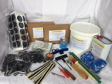 Standard 6mm Start Up Kit with Free 5KG Tub Tyre Paste Tyre Changer Kit/Balancer