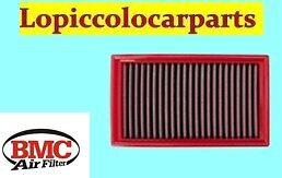 FILTRO ARIA SPORTIVO BMC FB 432/01 NISSAN JUKE 1.5 DCI HP 110 DAL 2010 AL 04/13