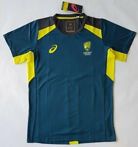 Cricket Australia Training Tee - NEW. Youth Size 16