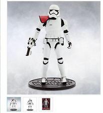 Figura soldado asalto Primera Orden serie Elite, Star Wars VII-Envio Gratis Cert