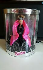 NUOVA BARBIE MAGIA DELLE FESTE HAPPY HOLIDAYS 1998 NRFB MATTEL COLLECTOR