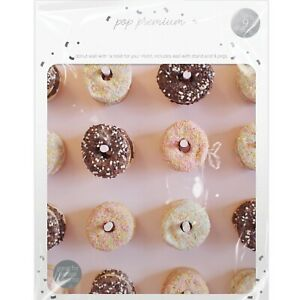 Donut Doughnut Stand Party Wedding Favour Birthday Sweets Candy Cart