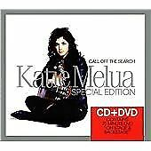 Call Off the Search (Special Bonus Edition), Katie Melua, Audio CD, Good, FREE &