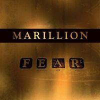 MARILLION - F E A R  2 VINYL LP NEU