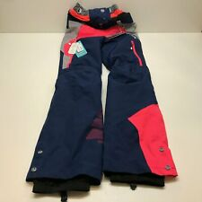 Picture Organic Seen winter pants recycled material womens xxs blue pink