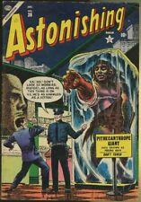 ASTONISHING #36 (1954) VG/FN 5.0   GOLDEN AGE ATLAS