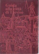 Semenzato, Guida alla città di Treviso, Banca popolare di Verona, 1984