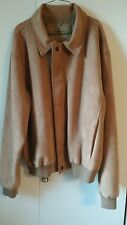 Reportage Suede Sport Jacket made in Italy XL