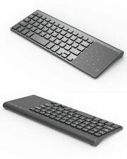 Mini Keyboard Wireless 2.4 GHz PC Laptop Los Pad Smart TV HTPC IPTV Android Box
