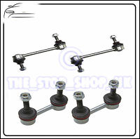 Toyota Celica & Corolla Front & Rear Anti Roll Bar Drop Link Rods Bars