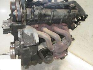 Motor ohne Anbauteile (Benzin) BAD 135TKM 81kW 110PS VW GOLF IV (1J1) 1.6 FSI