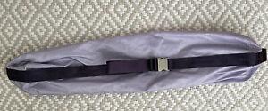 "Lululemon Yoga Mat Bag 28"" Lilac Lavender"
