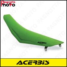 SELLA ACERBIS X-SEATS HARD RACING DURA VERDE KAWASAKI KXF 450 2012-2015