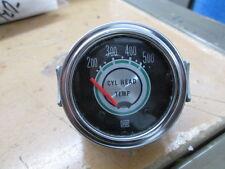 NOS Stewart Warner Cylinder Head Temp Gauge HD 66 XLH Sportster 816008 75002-69