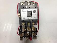 Westinghouse A200M2CXD Non-Reversing Relay Size 2 200A 3Ph 3P 480VAC/60Hz