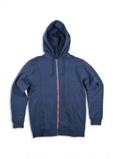 Matix Shepard Zip Fleece Hoody (XL) Navy Heather