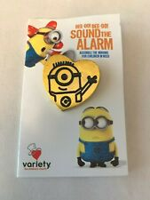 Variety Collector Pin, Minions