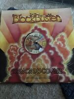 "12"" LECTRIC FUNK Shanghaled on BLOCK BUSTER Soul/Funk RARE Disco LP"