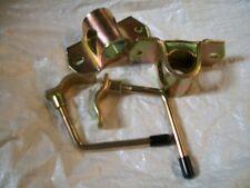 2 x 34mm deluxe Heavy duty clamp