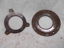 Honda Riding Mower HT 3810 / PTO Clutch Pressure Plates